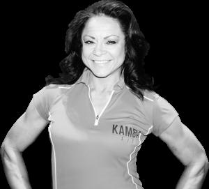 Franchesca Alacanter coach at Westport, Kansas City gym