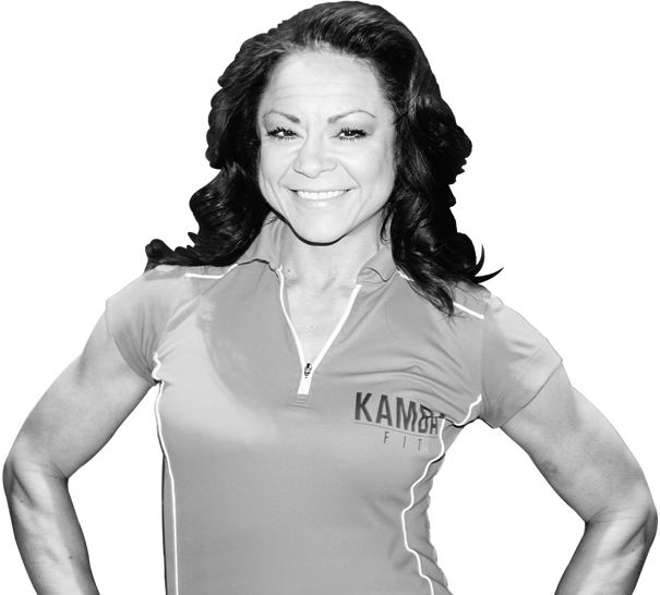 Franchesca Alacanter coach at Westport, Kansas City gym